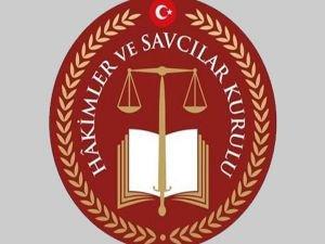 HSK kararnamesiyle yeni mahkemeler kuruldu