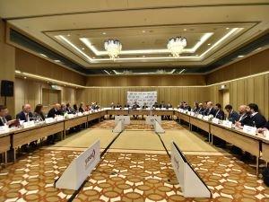 YASED Dış Ticaret ve Gümrük Konularını Masaya Yatırdı
