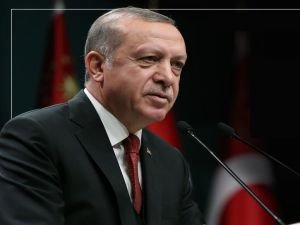 Erdoğan'dan Netanyahu'ya Twitter'da çok sert cevap!