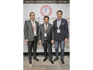 Ankara Ekonomisine Yön Verenler Buluştu