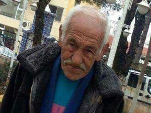 Konteynerde yaşayan yaşlı adam ölü bulundu