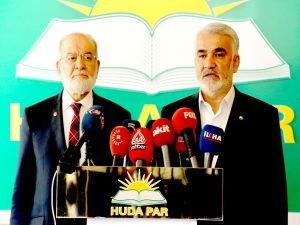 Yapıcıoğlu: YSK'nın kararına itiraz ettik