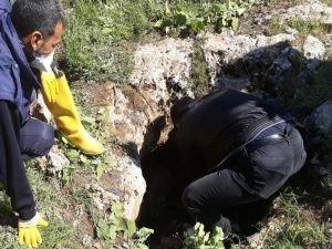 Kayıp kızın cesedi kuyuda bulundu