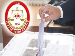 Milletvekili aday listeleri yarın açıklanacak