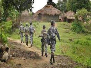 Myanmar ordusunun Müslümanlara yönelik katliamı sürüyor