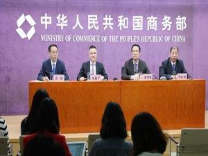 """""""Çin-Rusya ticaret hacmi 100 milyar dolara ulaşabilir"""""""