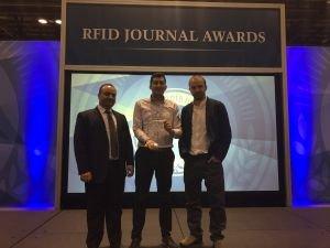 İTÜ Arı Teknokent Firması ABD'den Dünya birinciliği ile döndü