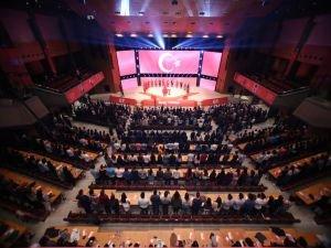 Genç Türkiye Zirvesi Yoğun Katılımla Başladı!