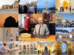 Mardin turizmi altın çağını yaşıyor