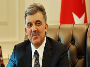 Abdullah Gül: Adaylığım söz konusu değil!