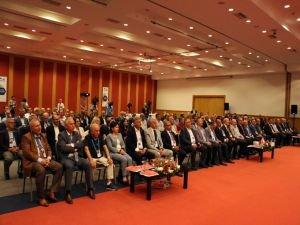 """Başkan Uysal: """"Gelecek Nesillere Temiz Marmara Bırakmalıyız"""""""