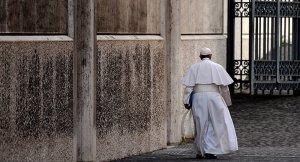 Papa Ermenistan yolcusu