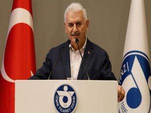 Başbakan: 10 gün içerisinde imar barışını çıkarıyoruz