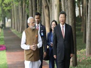"""""""Çin-Hindistan üst düzey temasları yeni bir seviyeye ulaştı"""""""