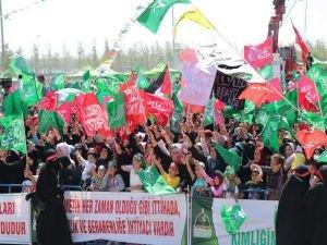 Peygamber Sevdalıları İstanbul'dan İslam âlemine çağrıda bulundu