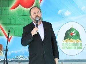 Kayseri'de Mevlid etkinliği düzenlendi