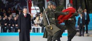 Erdoğan: Yine destan yazacağız