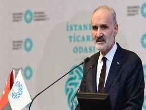İTO'dan 'Yeni Ekonomik Model'e destek