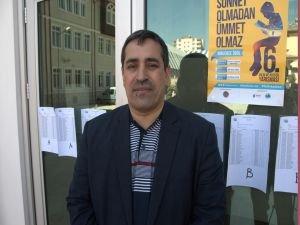 Ufka Yolculuk yarışmasının birincisi Suriyeli Eyman oldu