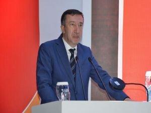 OSBÜK Güneydoğu Anadolu bölge toplantısı yapıldı