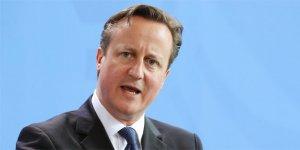 Cameron, Türkiye'nin AB üyesi olamayacağı görüşünü yineledi