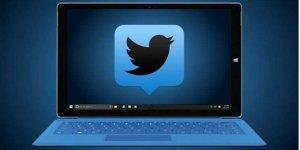 Twitter, bu kez de Windows platformunu hedef alıyor