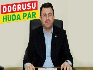 Mehmet Yavuz'dan bayram mesajı