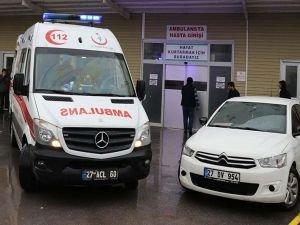 Berber dükkanına silahlı saldırı: Biri ağır 3 yaralı