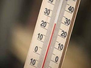 Hava sıcaklıkları azalacak