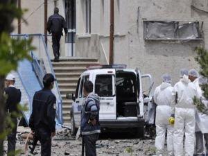 Kayseri'deki PKK saldırısının firari sanığı Gaziantep'te yakalandı