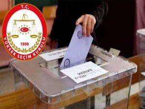 Nerede oy kullanacağınızı öğrenin!