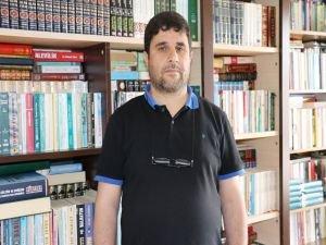 """Karaman: """"80 yıldır Kürdlerin dili dini duyguları tahrip edildi"""""""