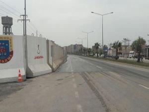 Güvenlik nedeniyle kapatılan yollar açılıyor