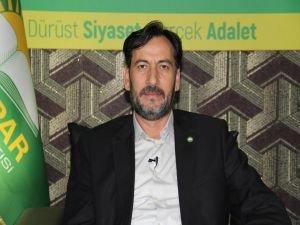 """Kılınç: """"HDP'nin kapıyı açmaması Kürd kamuoyunda ciddi tepkilere yol açtı"""""""