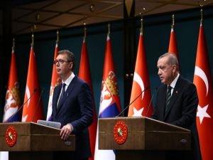 Erdoğan: İnce'yi partimde kabul edebilirim