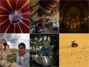 """""""Mardin Foto Maraton Yarışması"""" sona erdi"""