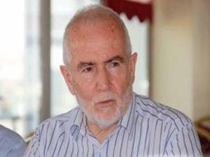 Eski bakanlardan Cevat Ayhan hayatını kaybetti