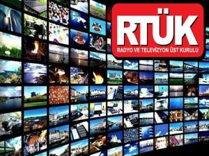 RTÜK'ten TV'lere 4 günlük kısıtlama hakkında tavsiye