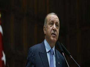Cumhurbaşkanı Erdoğan: ABD dostlarını kaybediyor