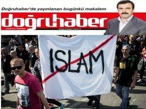 Fransa: Anti-Semitizm mi? Anti-İslam mı?