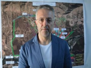 DSİ Genel Müdürü Acu: Modern bir Hasankeyf çıkartacağız