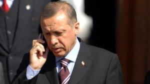 Cumhurbaşkanı Erdoğan Davutoğlu ve Ala'yı aradı