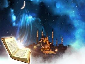 Müslümanlık davasının bir şahidi: ORUÇ