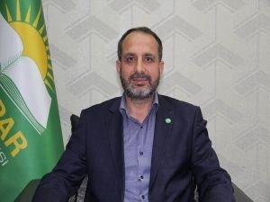 Sait Şahin: Saadet Partisi'nden gelmiş herhangi bir teklif yok