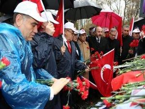 Ankara ve İstiklal Caddesi saldırısı kınandı!