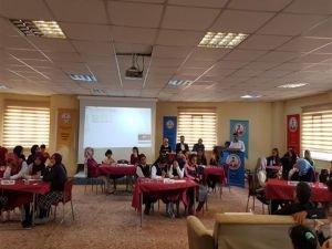 Siyer-i Nebi Bilgi Yarışması'nın il finali yapıldı