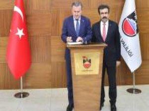 """""""33 bin kapasiteli stadyum 160 milyon TL'ye mal oldu"""""""
