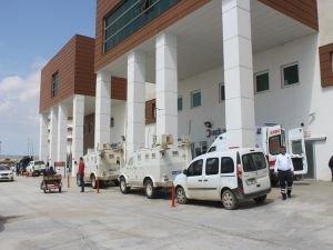Nusaybin'de patlama: Bir çocuk hayatını kaybetti