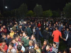 """""""Dünya Müslüman Gençlik Haftası"""" etkinliklerine yoğun ilgi"""