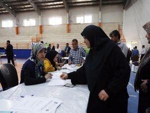 Irak'taki seçimin resmi olmayan sonuçları açıklandı